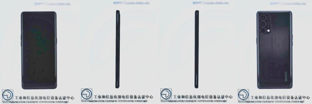 Oppo Reno 5 Pro Specifications