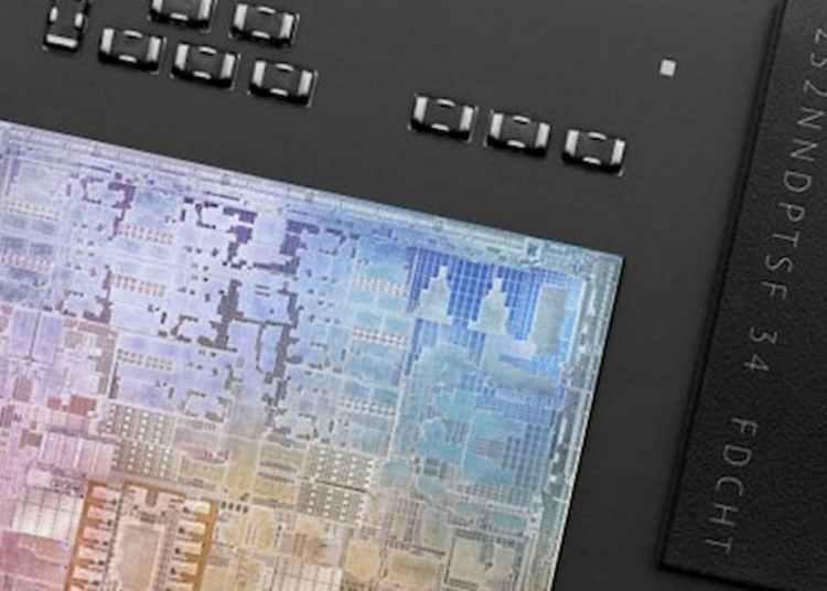 Apple M1 Successor with Up to 32-Core CPU, 128-Core GPU - No more Intel processors, no more AMD/Nvidia Graphics