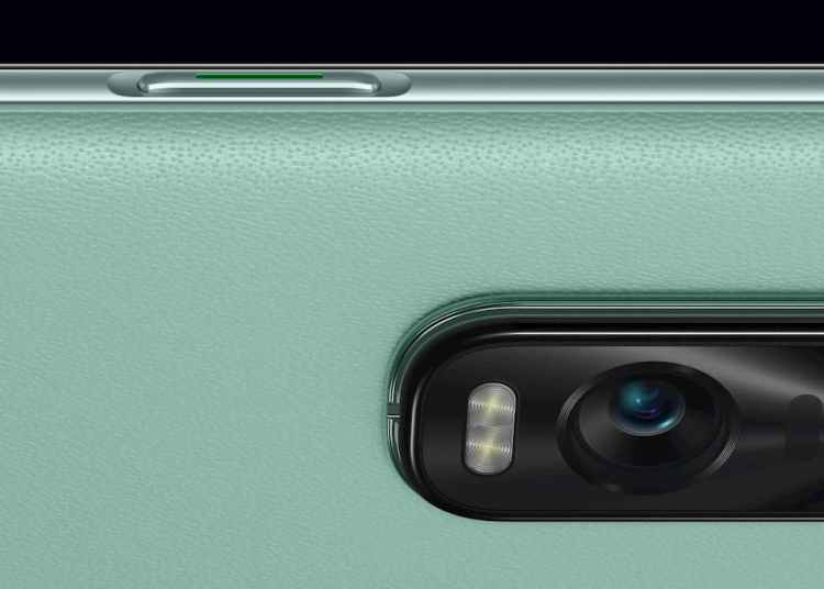 Oppo Find X3 Camera and Hardware Specifications