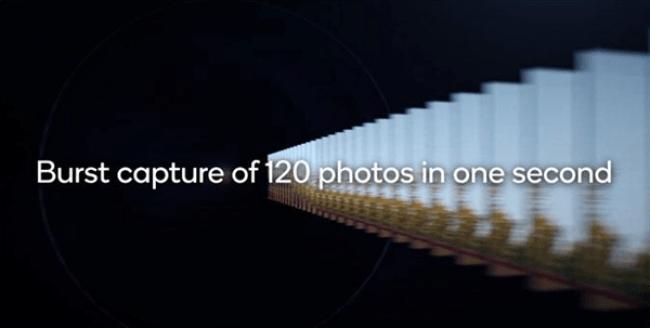 Computational HDR blessing Snapdragon 888 Introduces Single-Frame Progressive HDR Image Sensor Support