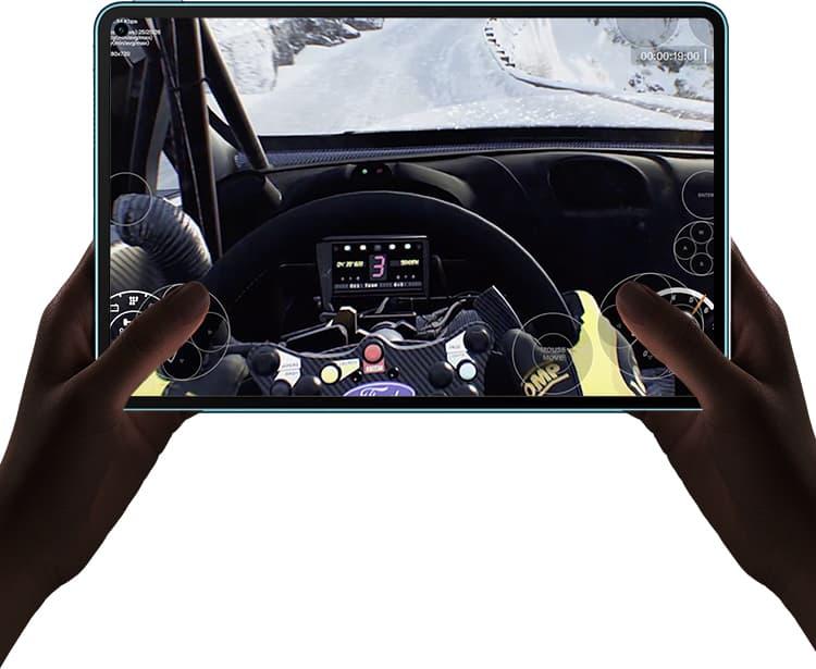 Huawei MatePad with PadOS