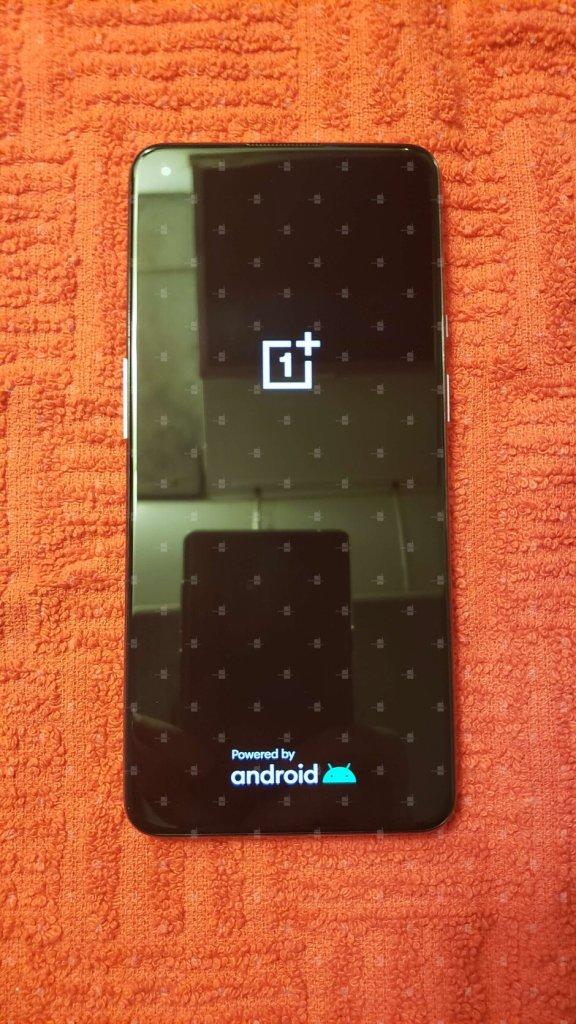 OnePlus 9 Live Photos