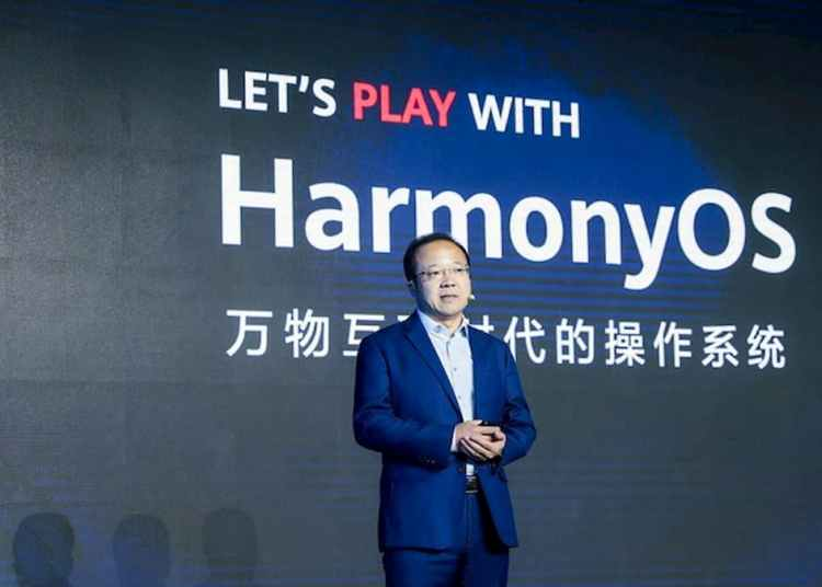 Harmony OS: New Pattern Of Everything Connected, Flexible Like Lego