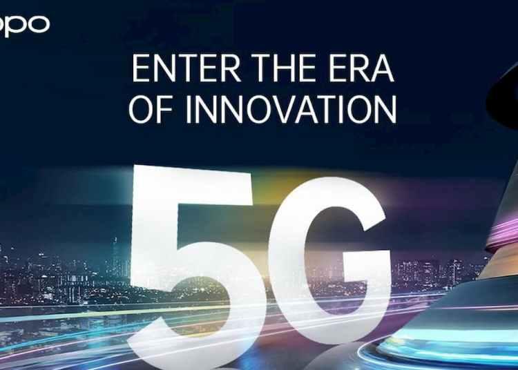Oppo 5G Innovation Lab Set In India