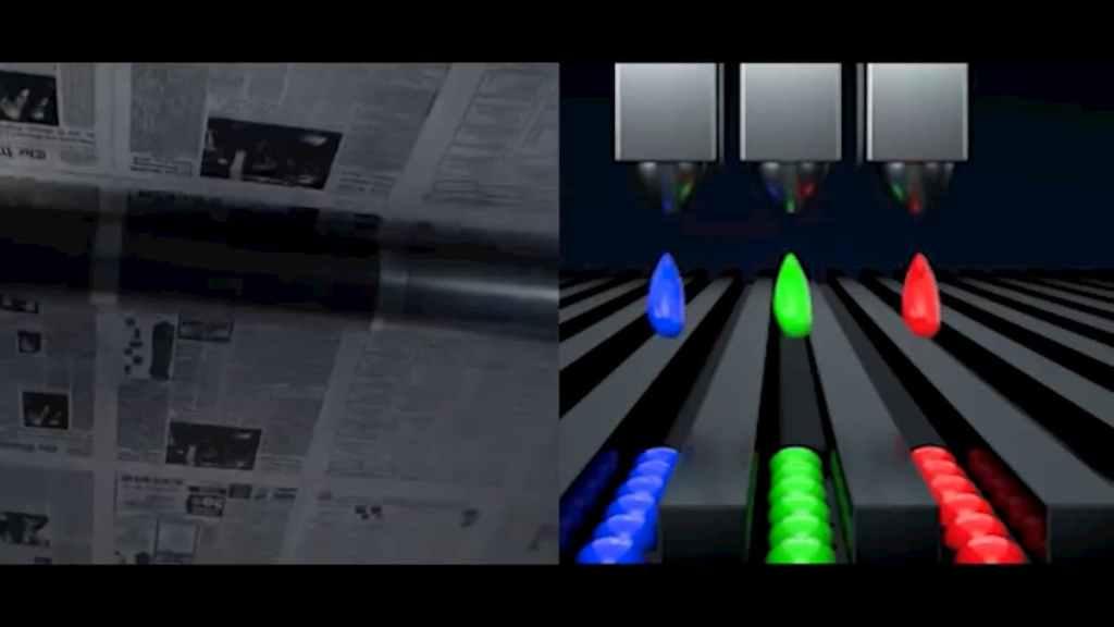 TCL Inkjet Printing OLED Panel Technology