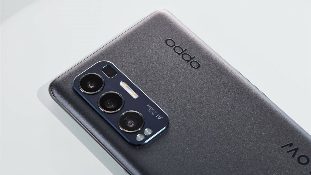 Oppo Reno5 Pro+ Camera Review, Sony IMX766 Review