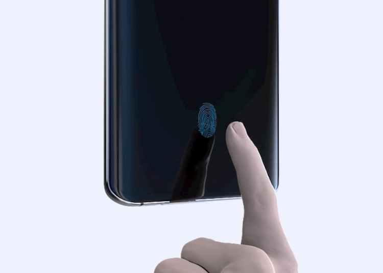 Qualcomm 3D Sonic second-generation fingerprint sensor