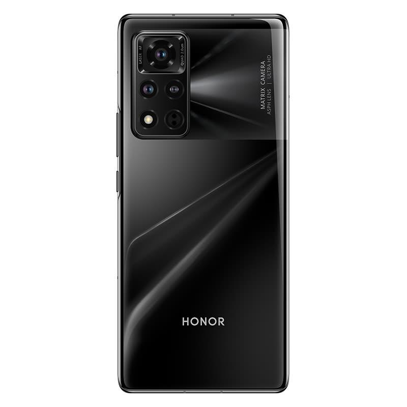 Honor V40 Official Rendering