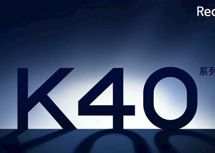 Redmi K40 Series Price