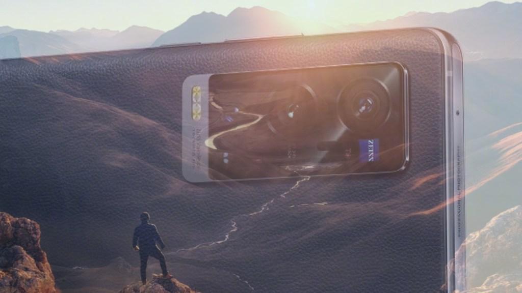 Vivo X60 Pro+ Camera Samples