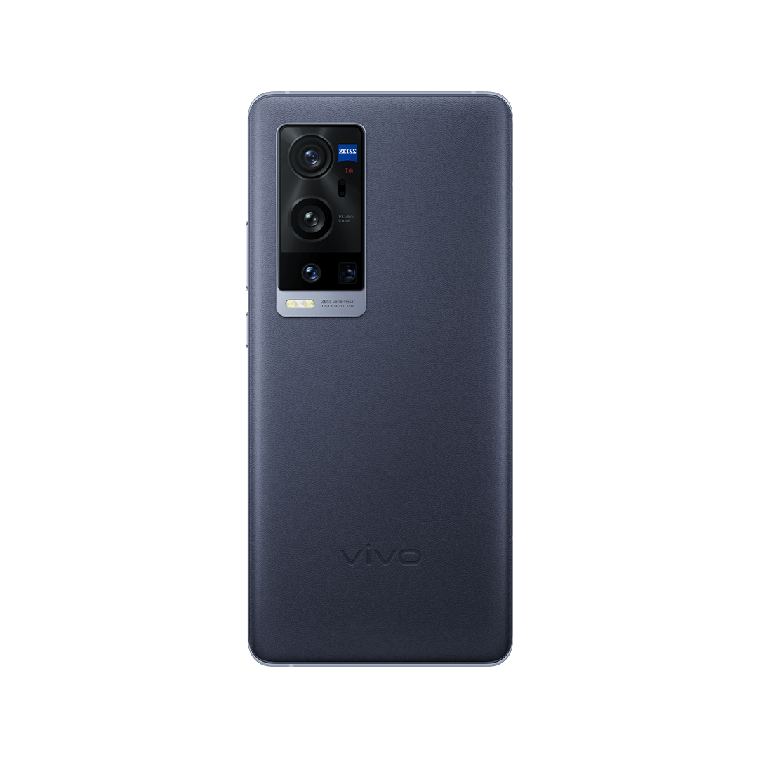 Vivo X60 Pro+ Phantom Blue
