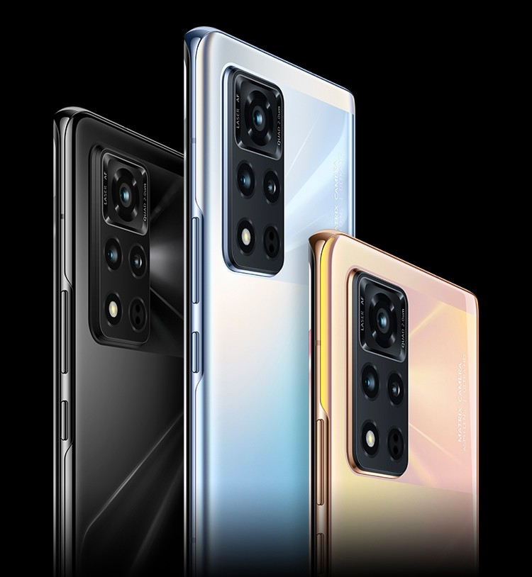 Honor V40 Official now