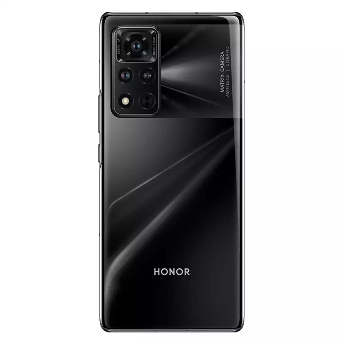 Honor V40 Black
