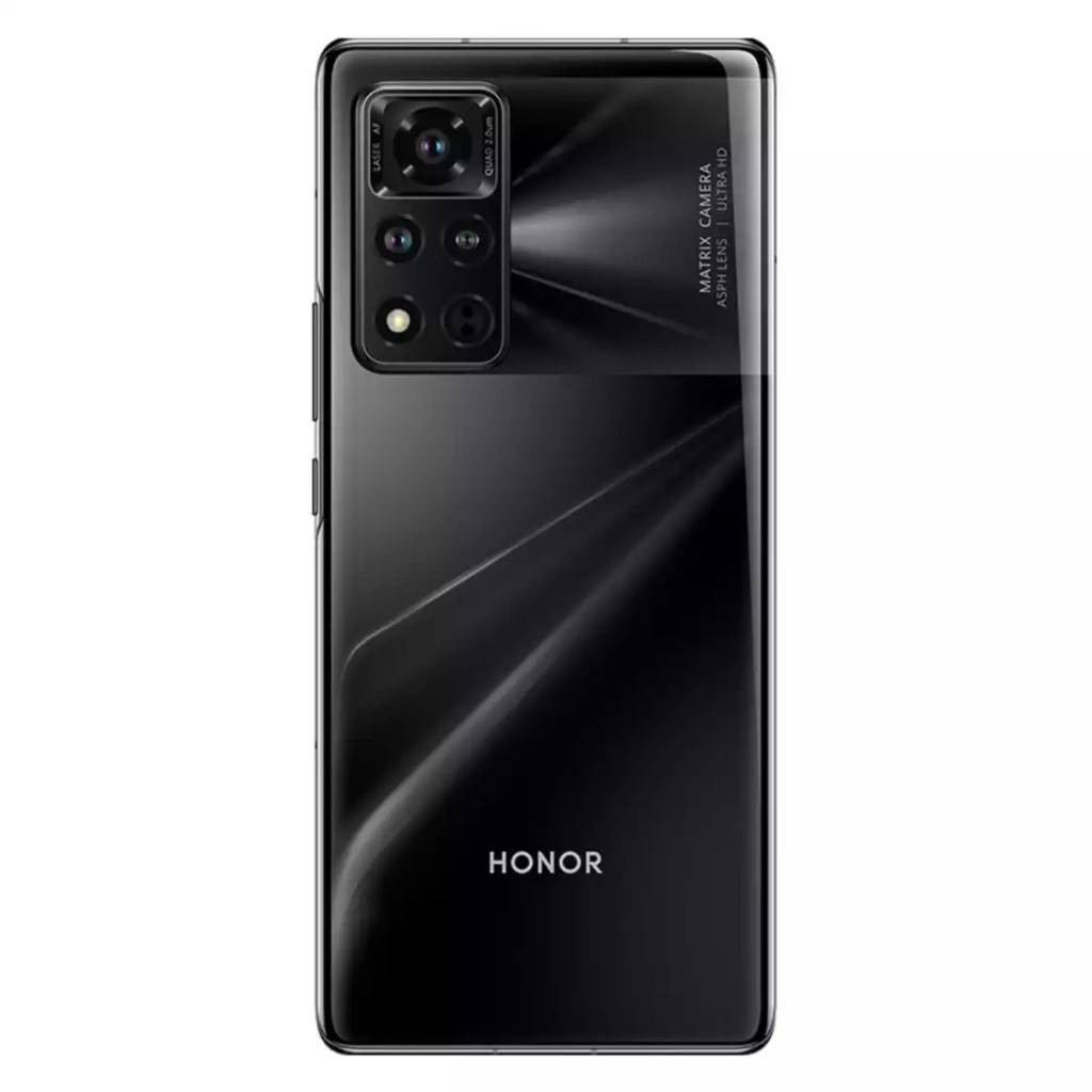 Honor V40 Black