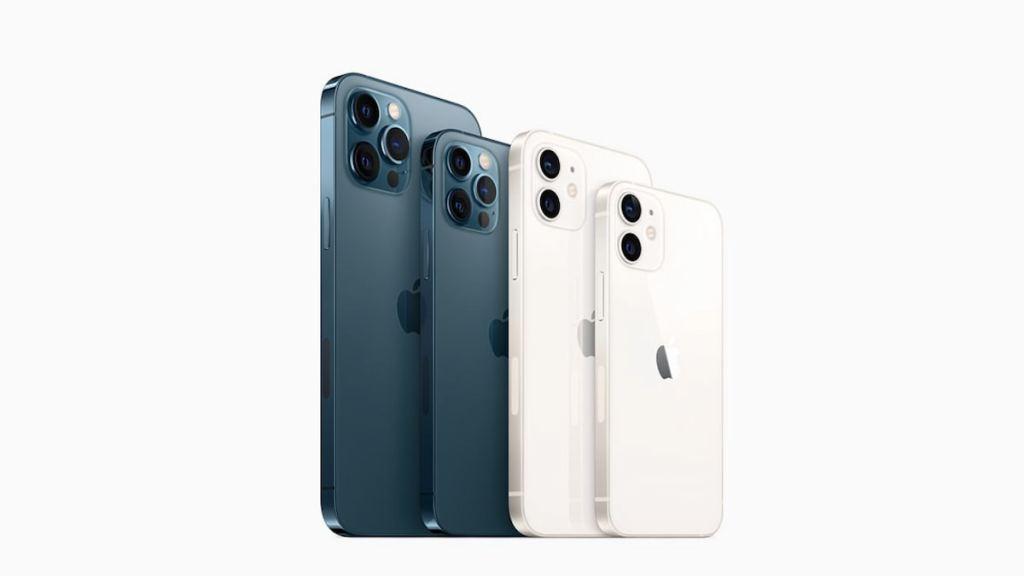 iPhone 12S Series, iPhone 12s mini