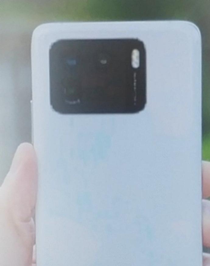 Xiaomi 11 Pro Live Photo