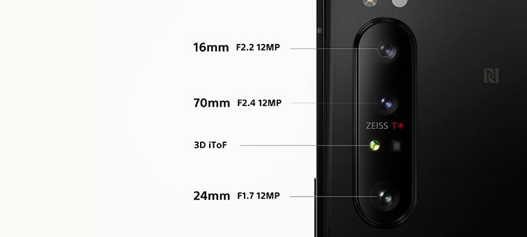 Sony Xperia Pro Camera