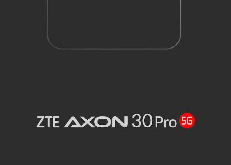 Official Claim Axon 30 Pro Strongest Camera Phone; 200MP or 200 million R&D