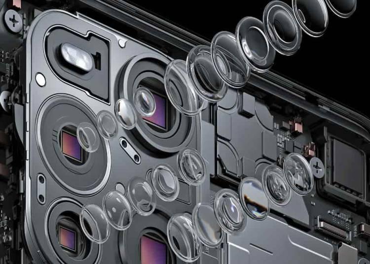 Oppo Find X3 Pro 25x Macro Lens photos