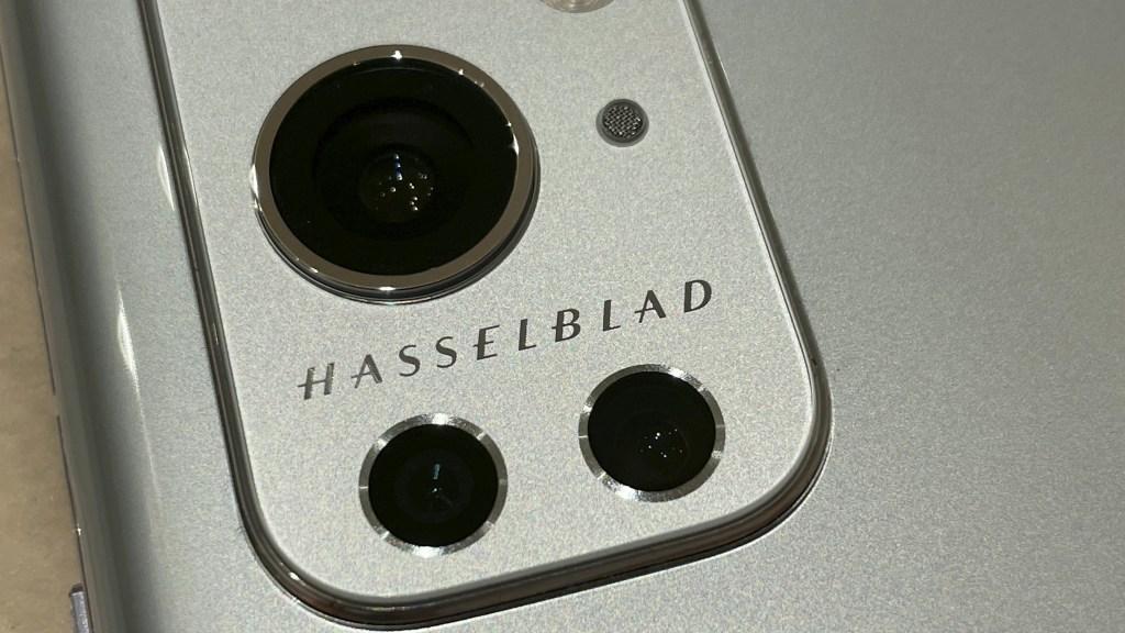 Hasselblad! OnePlus 9 Pro Hands-on Shots