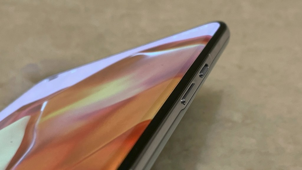 OnePlus 9 Pro Hands-on Photos