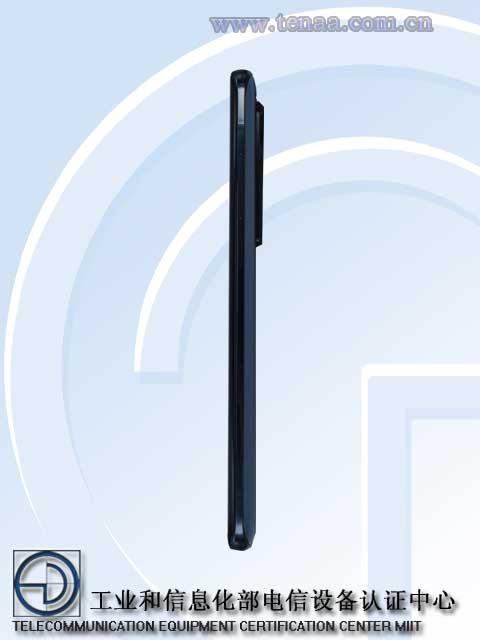 Mi 10 Snapdragon 870 Edition