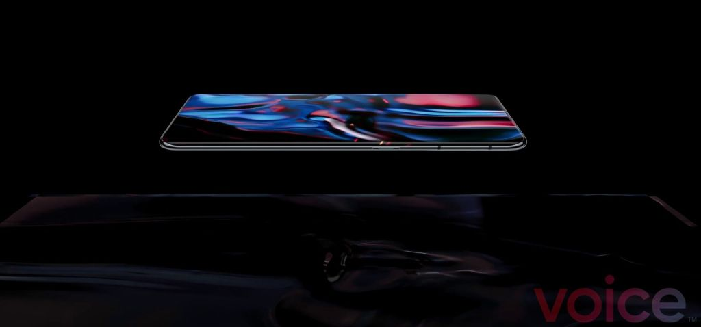 Oppo Find X3 Pro Promotional Material