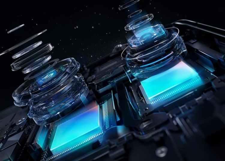 Oppo Find X3 Pro Dual Main Camera