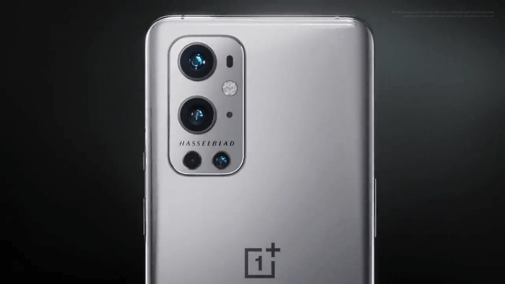 OnePlus X Hasselblad Brings Sony IMX789, Hasselblad's Pro Mode And Much More, All debut with OnePlus 9 Series on March 23