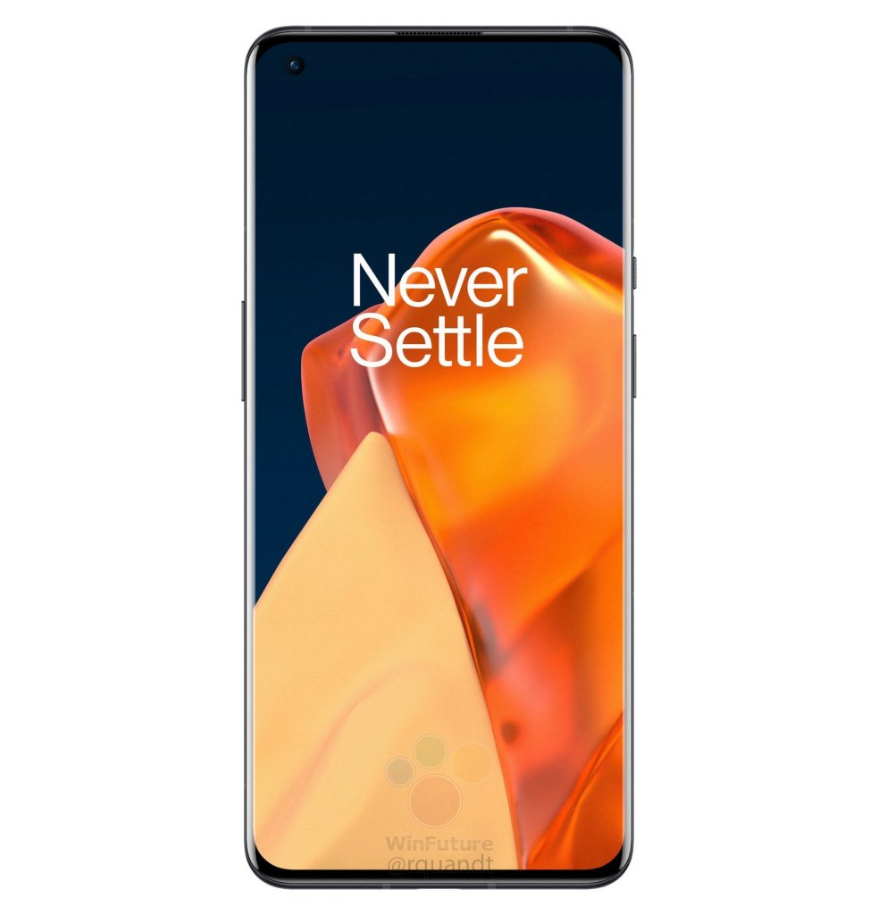 OnePlus 9 Pro Official Renderings