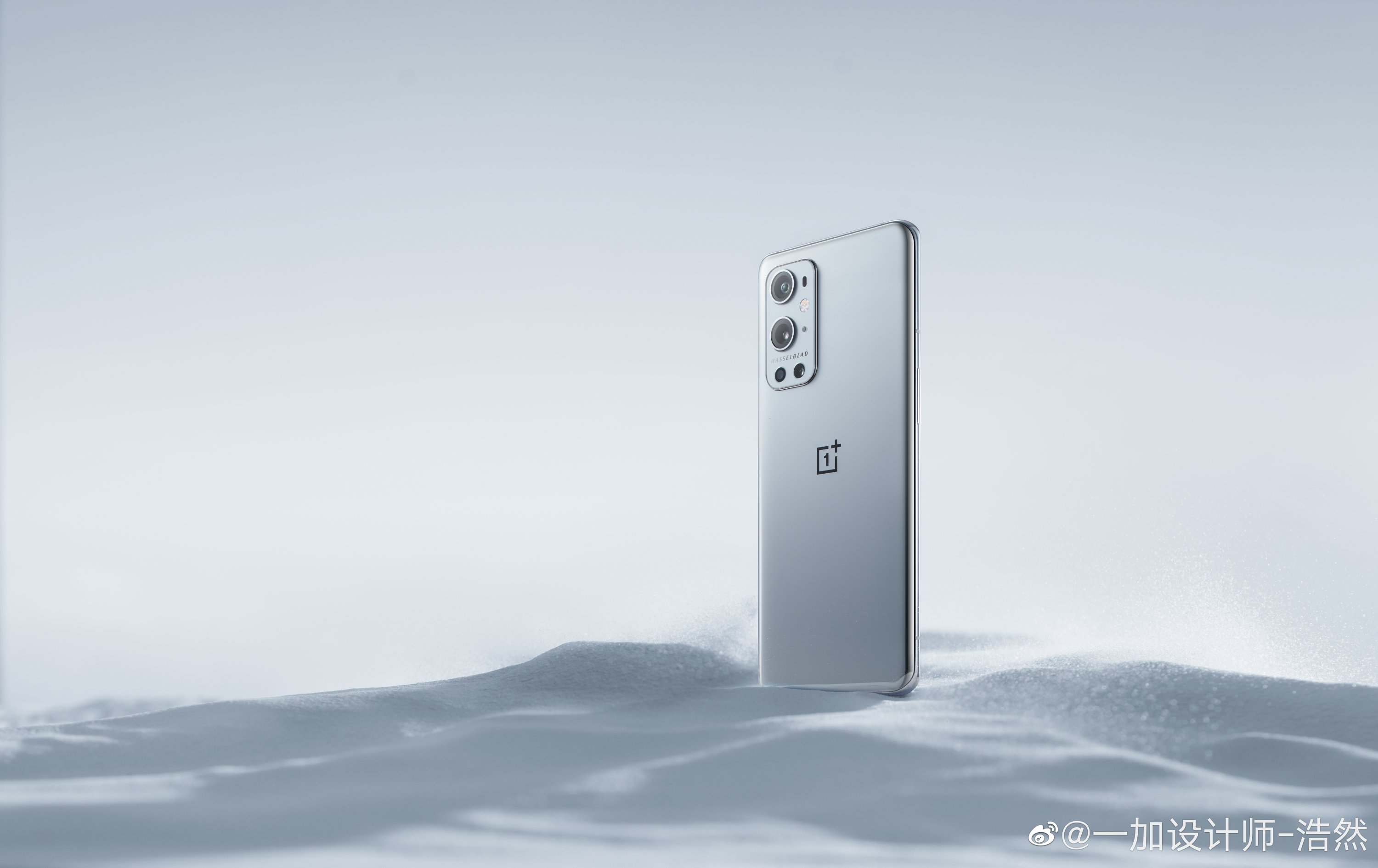 OnePlus 9 Pro Official Promotional Material