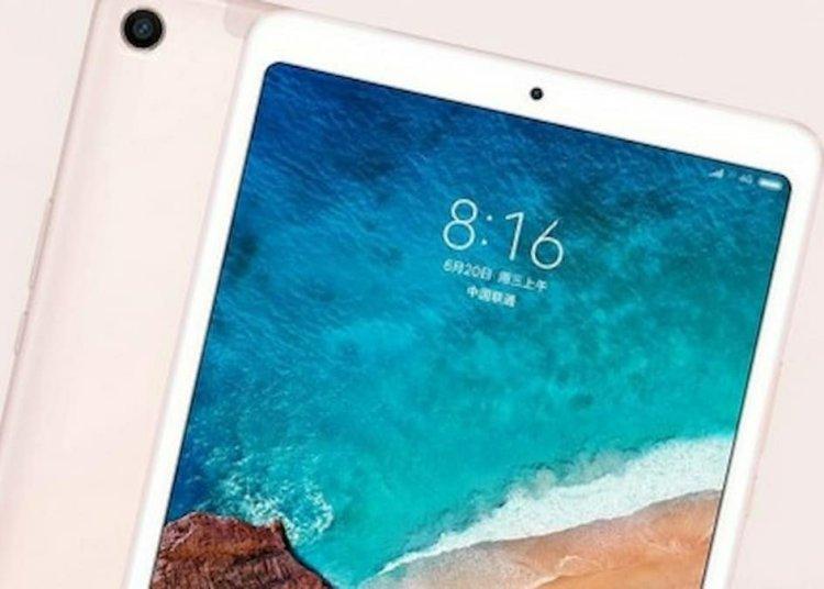 Mi Pad 5 / Xiaomi Tablet 5 Specifications