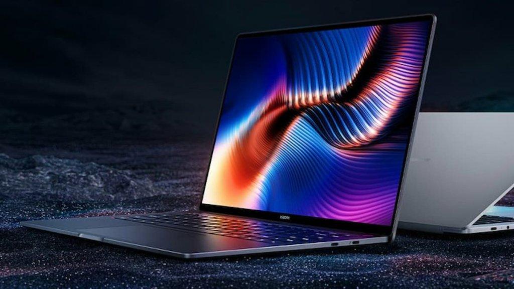 Mi Laptop Pro 14 and 15
