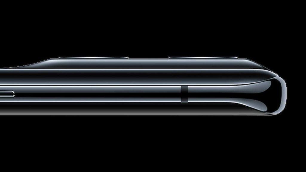 Oppo Futuristic Flagship Phone