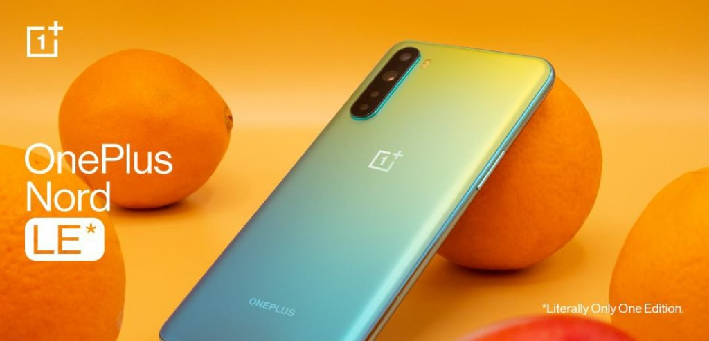 Where to buy OnePlus Nord LE