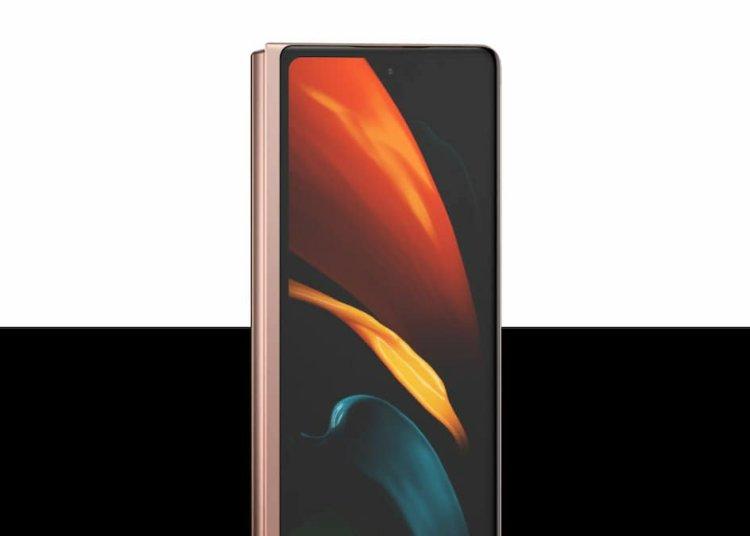 Samsung Galaxy Z Fold 3 Battery