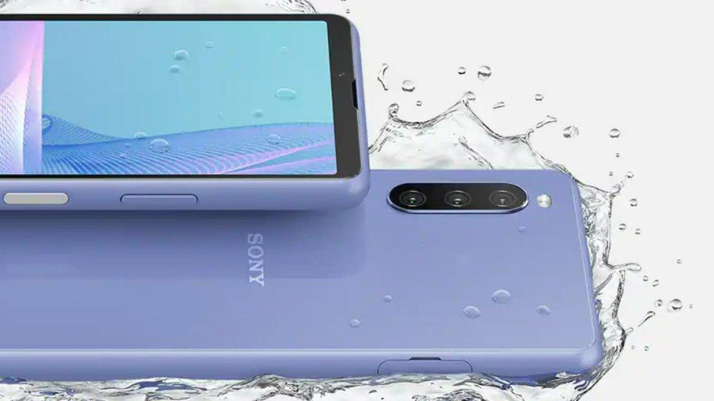 Sony Xperia 10 Mark 3 Specifications
