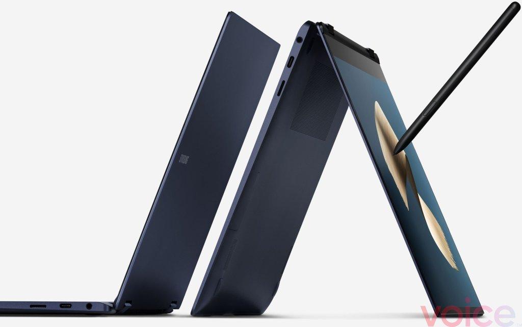 Samsung Galaxy Book Pro 360, Galaxy Book Pro, and Galaxy Book