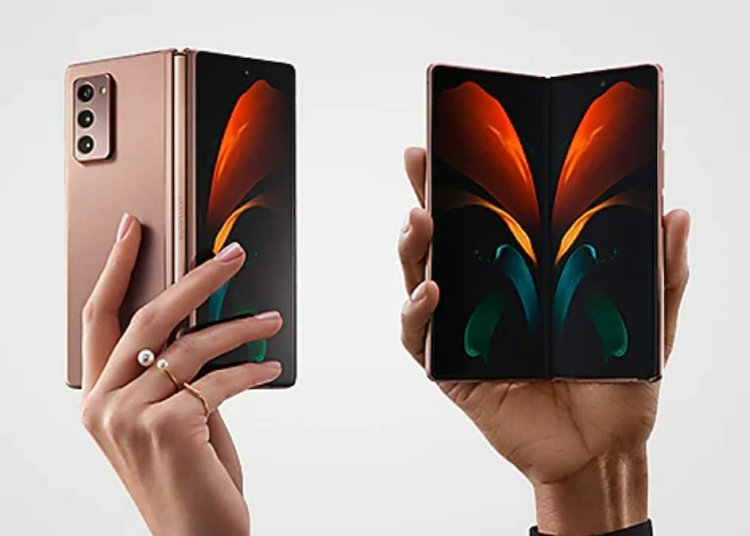 Samsung Galaxy Z Fold 3 to Pack Powerful New SoC While S22 Series Tipped Miss ToF