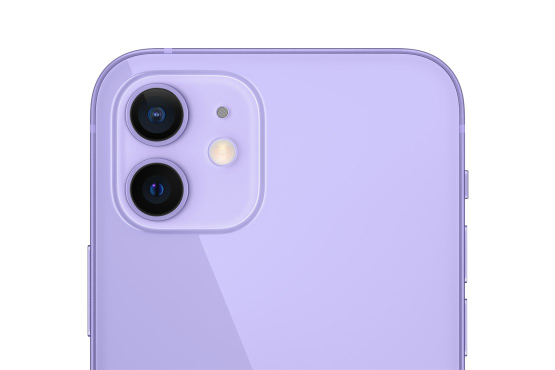 Apple iPhone 12 Mini and iPhone 12 Purple Color Unveiled
