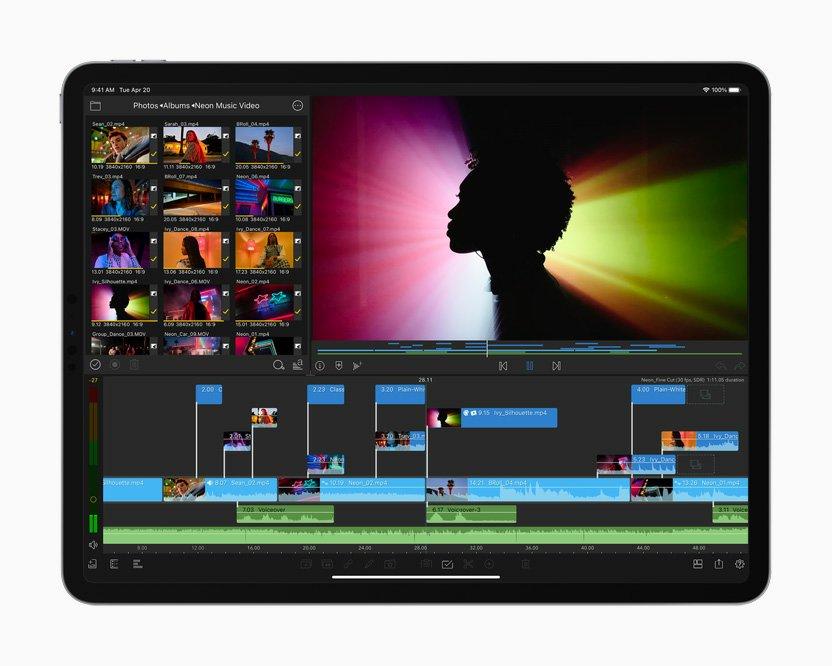 Apple iPad Pro 11-inch vs 12.9-inch