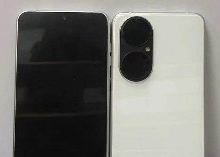 Huawei P50 Model