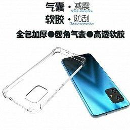 Asus ZenFone 8 Mini Rendering