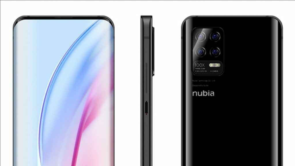 Nubia Z30 Pro Debuts on May 20