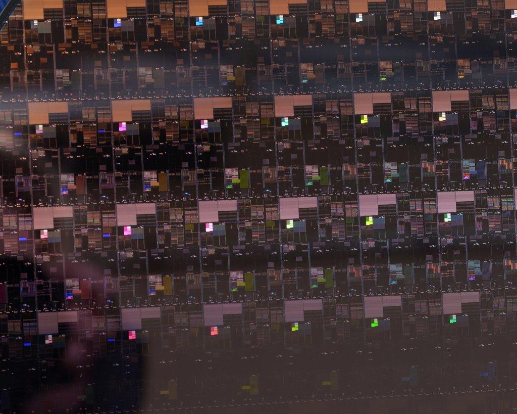 IBM Research 2nm chip
