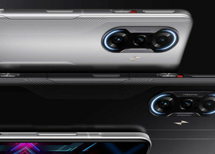 Redmi Dimensity 1100 Phone