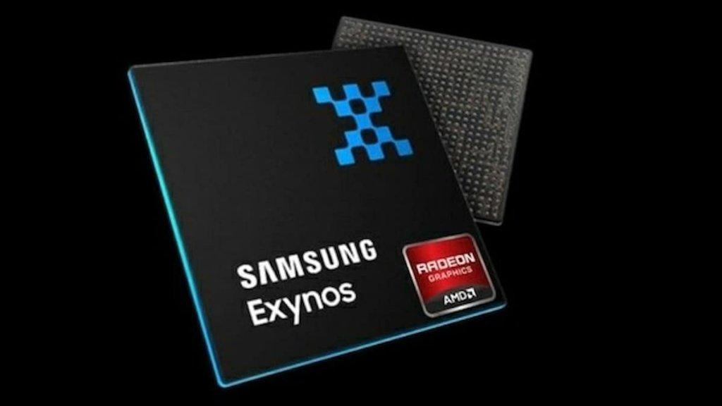 Samsung Exynos 2200 AMD RDNA architecture