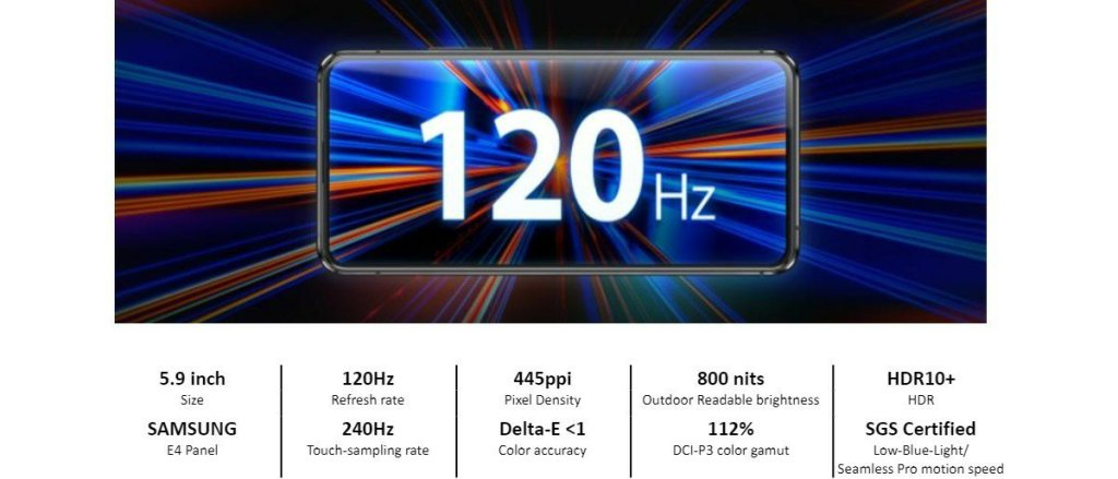 Asus ZenFone 8 Price and Specifications