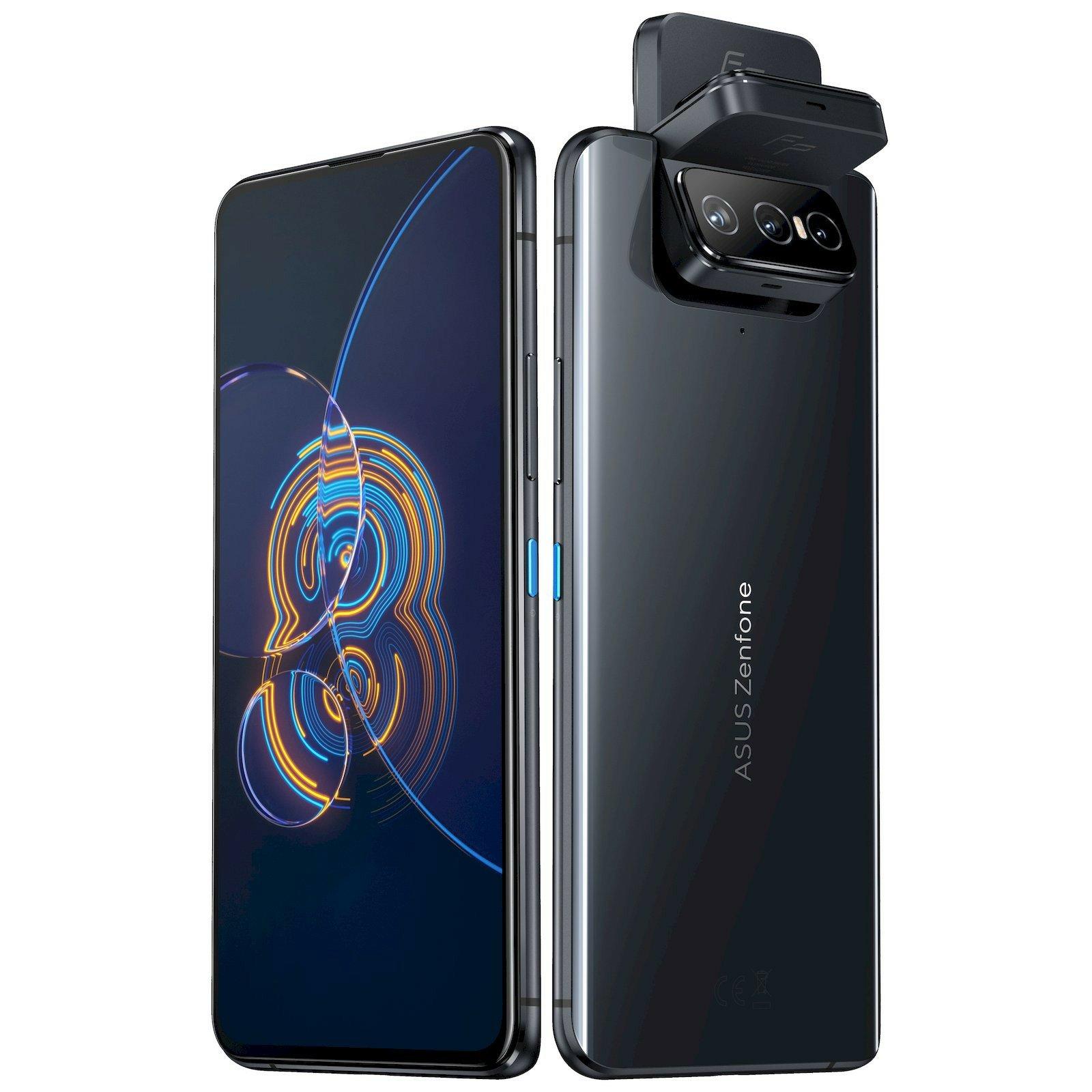 Asus ZenFone 8 Flip Price and Specifications