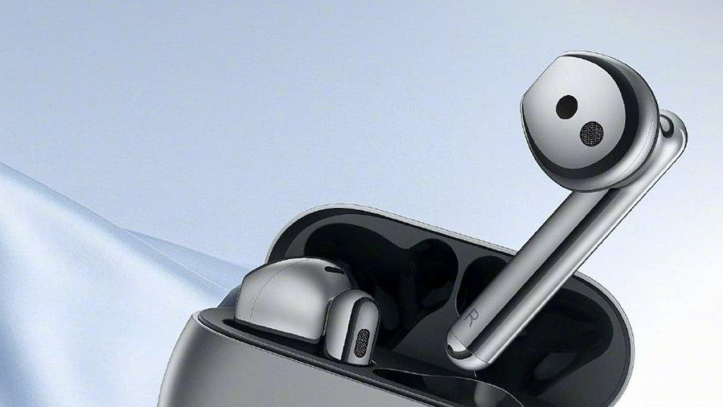 Huawei FlipBuds 4 Coming May 19